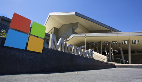 Microsoft Confirms Layoffs Across Sales Organization to