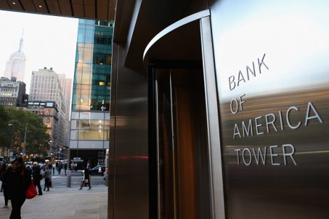 Report Bank Of America To Close Three Data Centers Data Center Knowledge