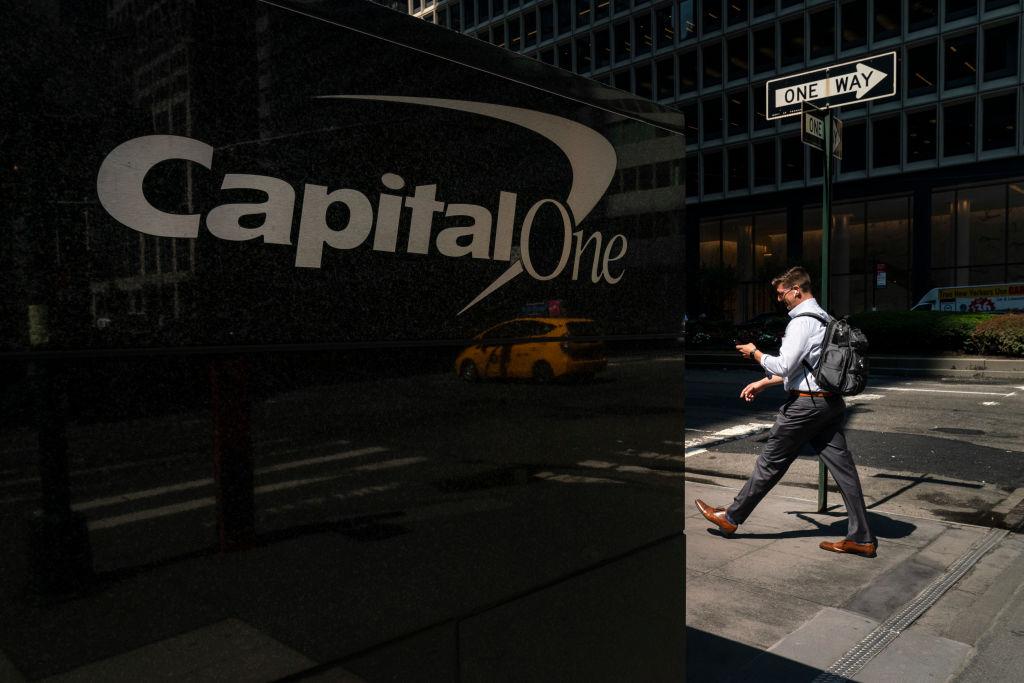 Capital One to Shut Down Its Last Three Data Centers Next Year
