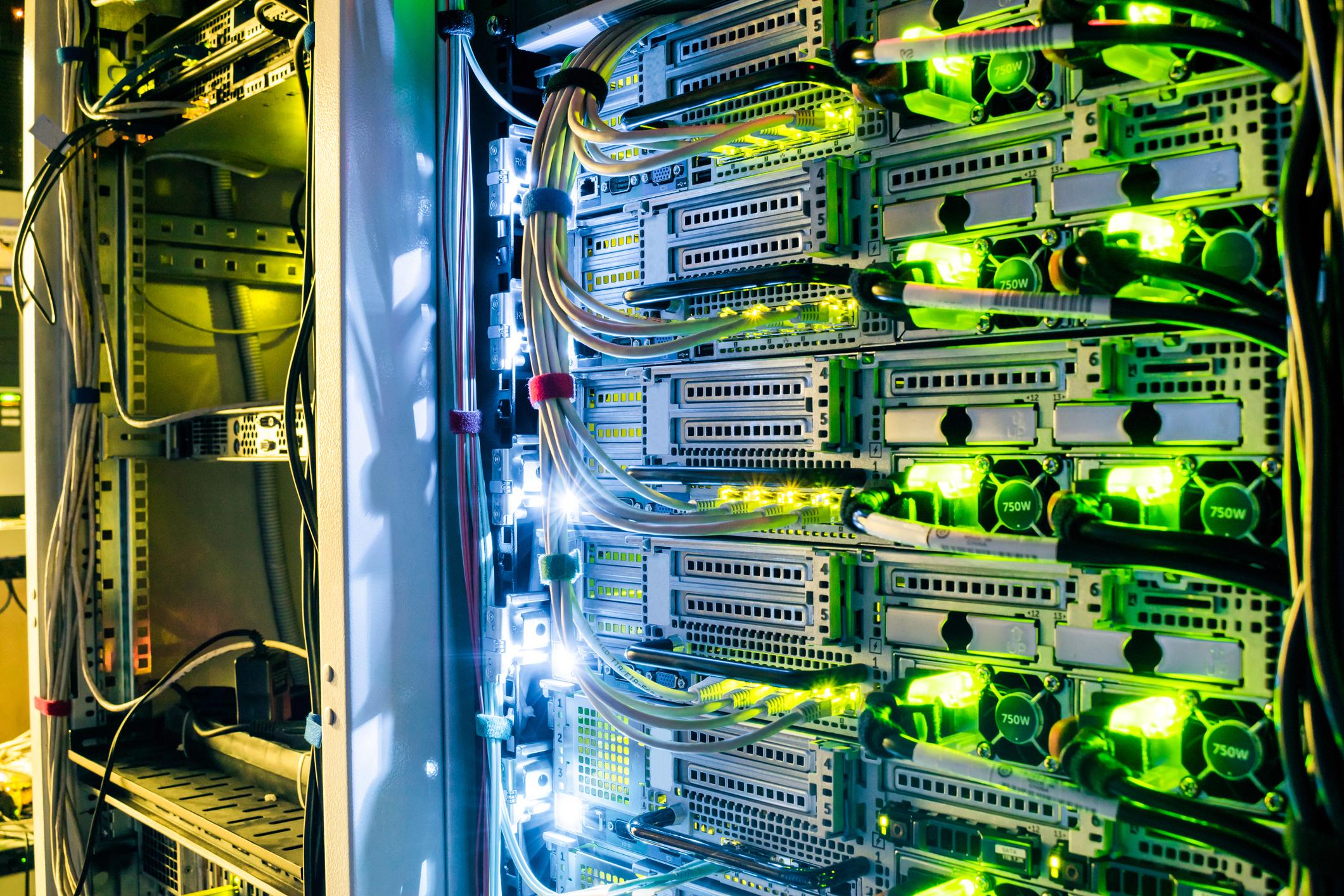 datacenterknowledge.com - Investors Pour Money into Startups Killing the Data Center Firewall