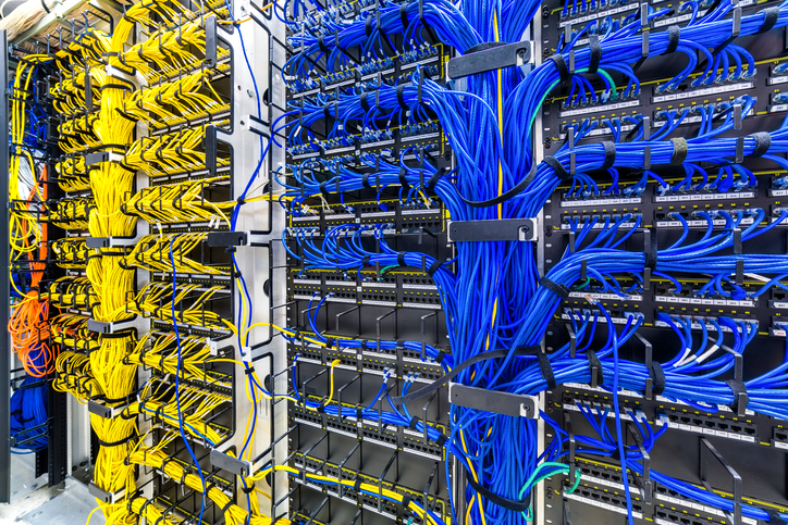 Machine Learning Is Becoming A Must In Data Center Network