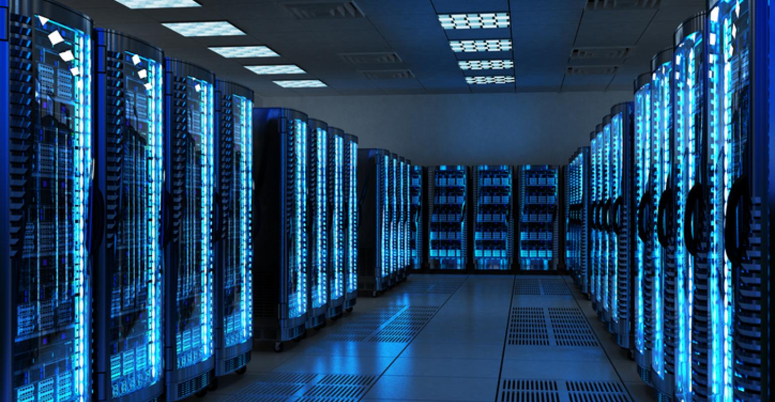 Hyperscale Data Centers | Data Center Knowledge