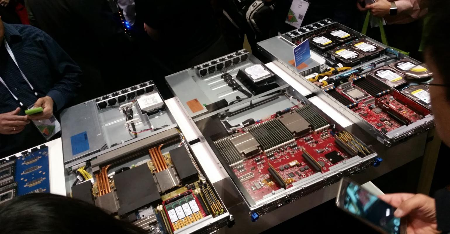 Microsoft First to Bring AMD's EPYC Processors to Its Cloud Platform