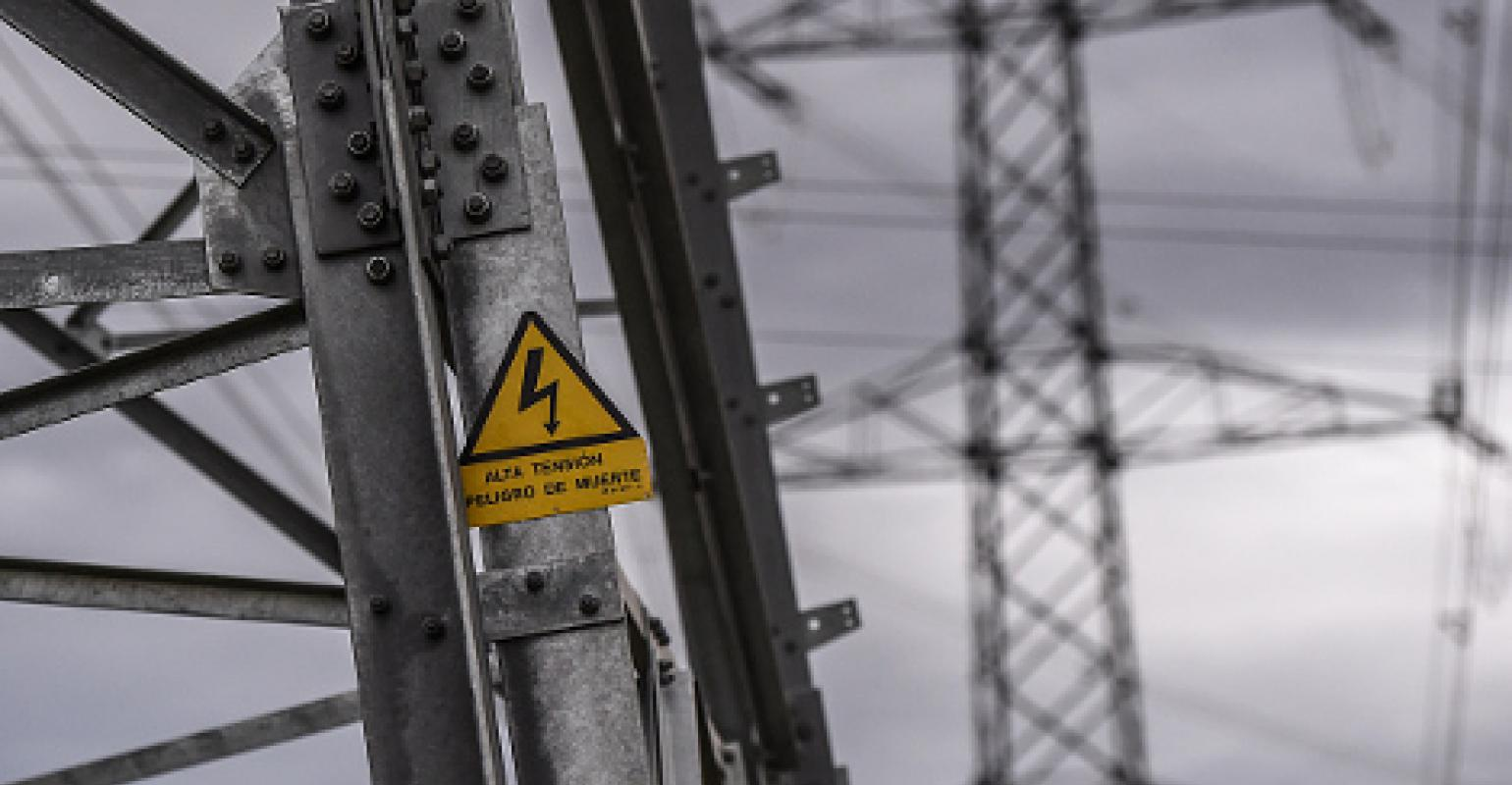 Contractors Fined after Electrocution Death at Morgan Stanley Data