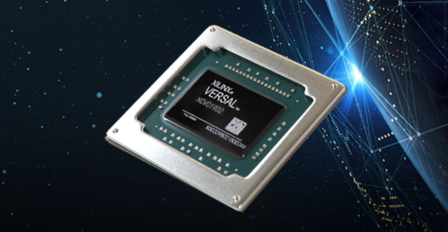 Is Xilinx Stronger with AMD or Without ...