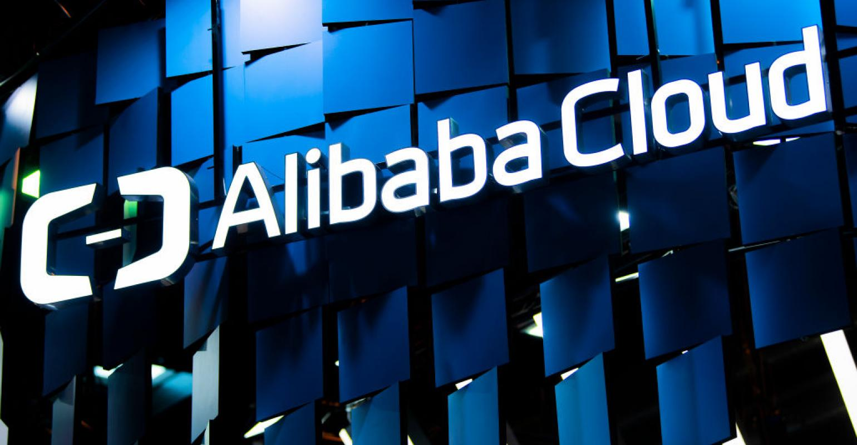 Alibaba crosses IBM