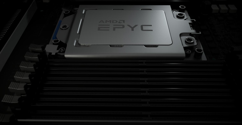 AMD Unleashes Its Second Epyc Assault on Intel's Data Center