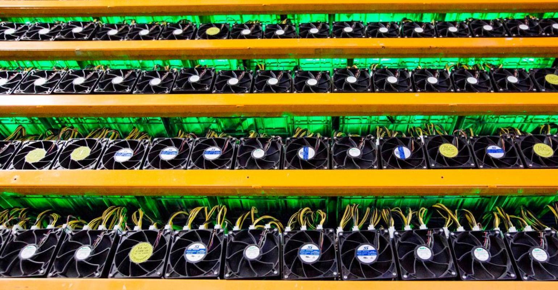 bscc mining bitcoins