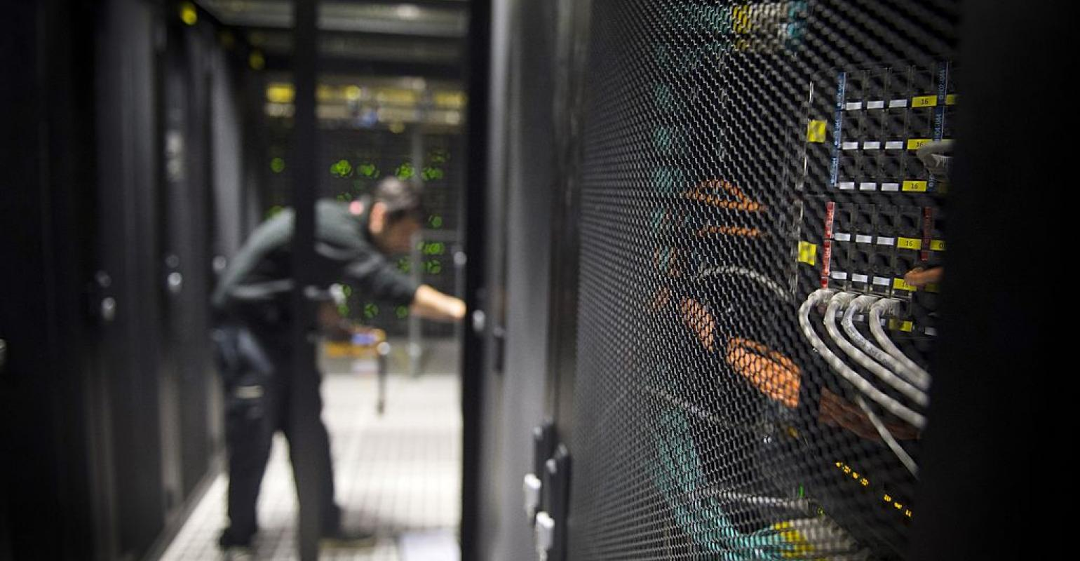 What Switching to NVMe Means for the Data Center | Data Center Knowledge