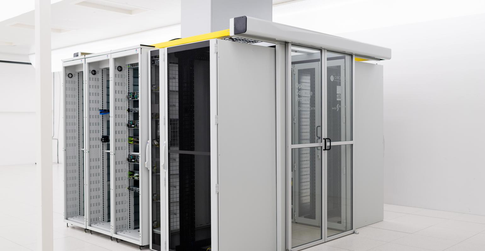 Growth of OCP Data Center Gear Sales Outpaces Expectations | Data