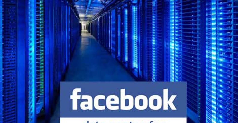 Image result for facebook servers