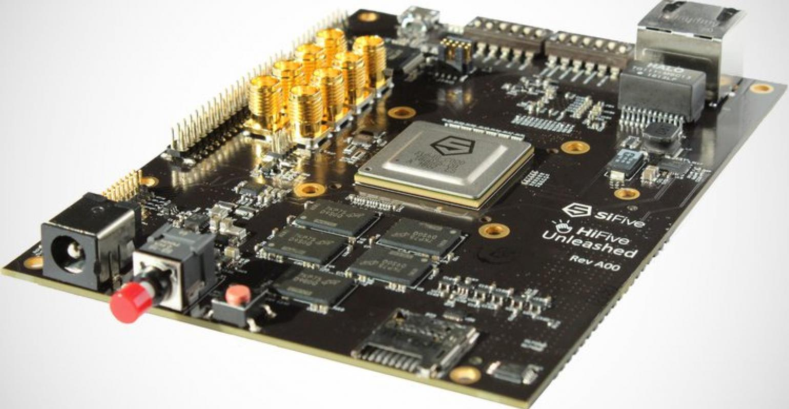 Are Open Source RISC-V Chips Ready to Take on Intel, AMD