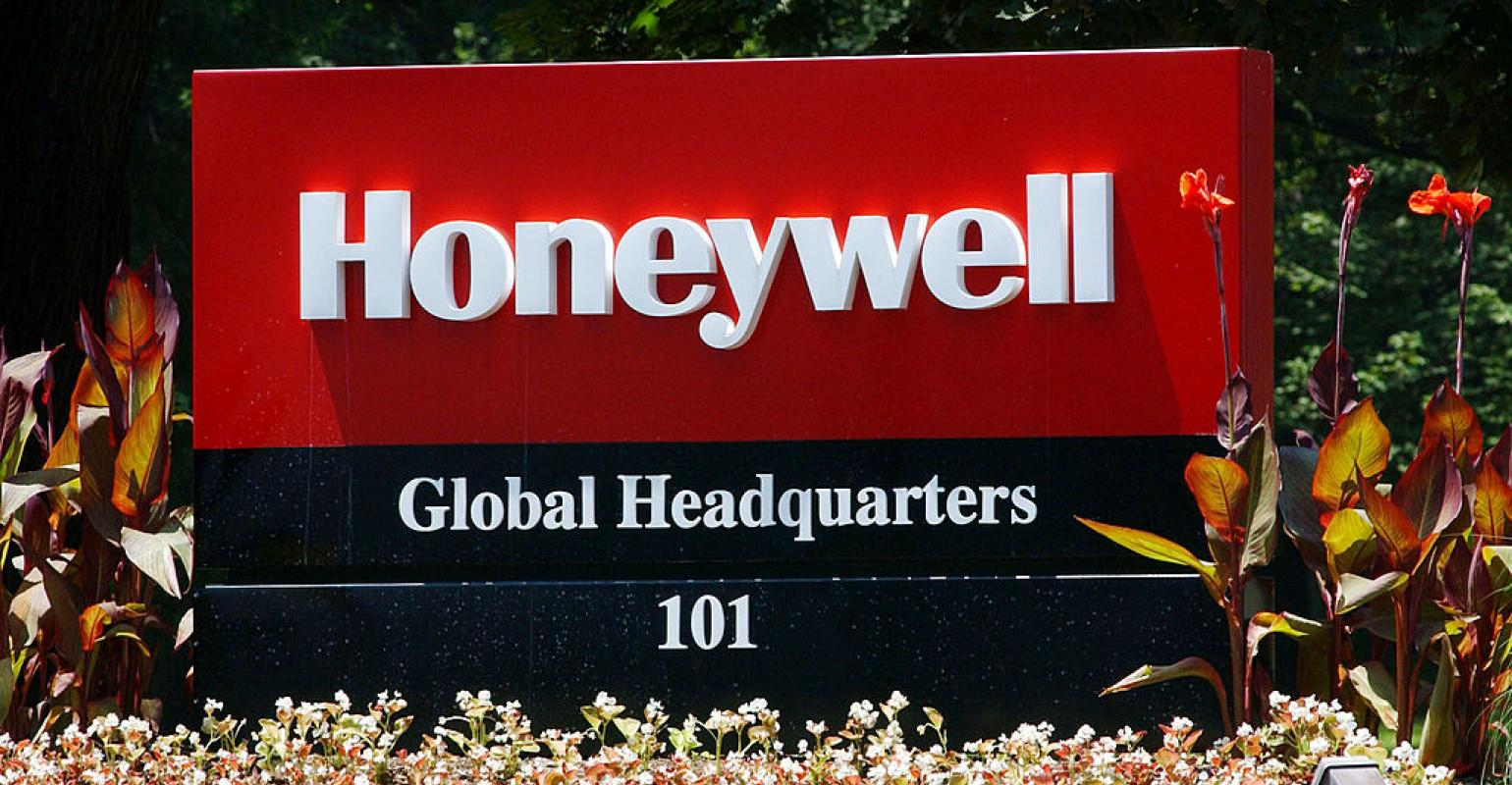 Honeywell Leaps Into Quantum Computing in Race With Google