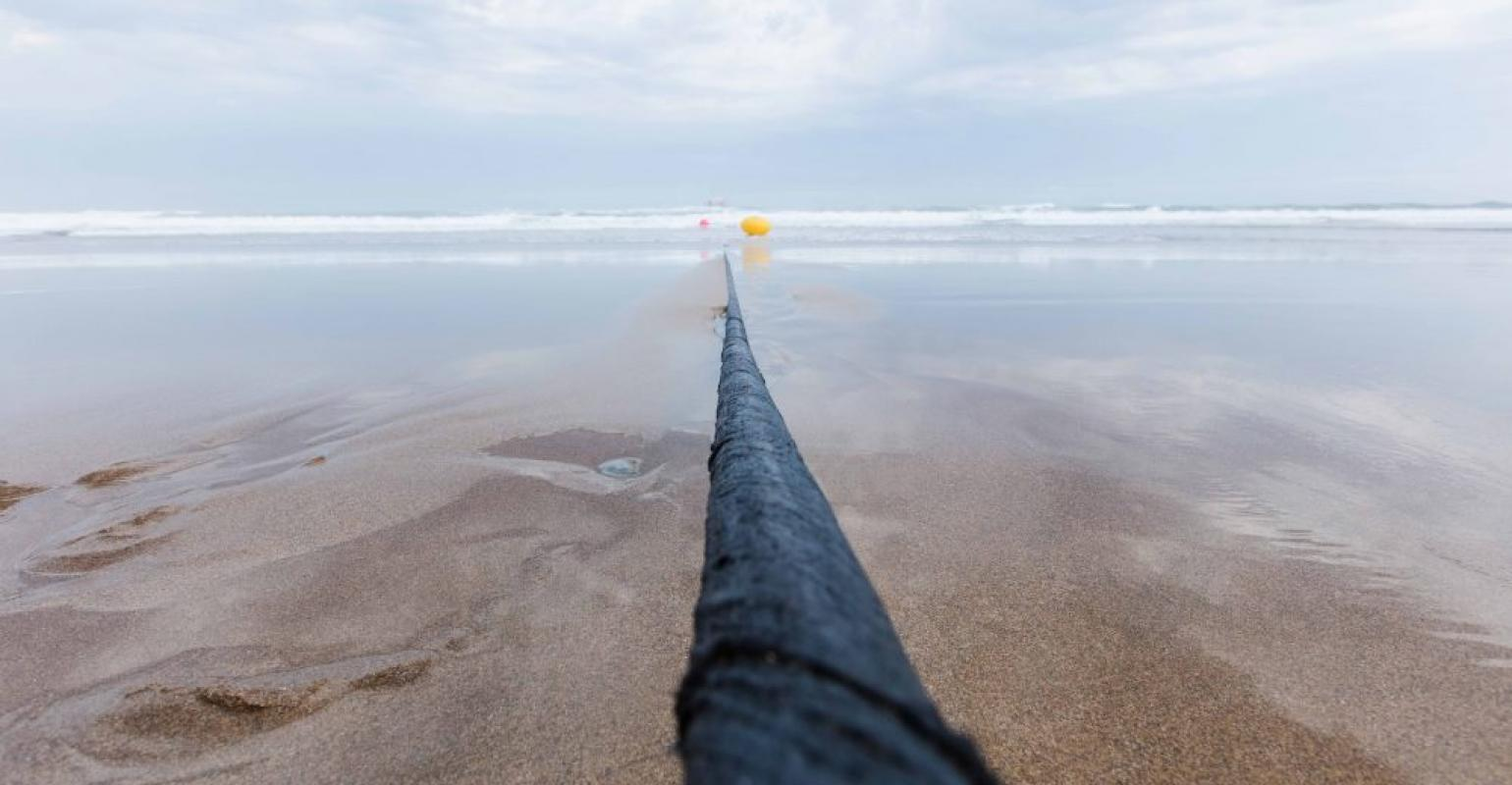Facebook and Microsoft's High-Capacity Cable Marea Complete