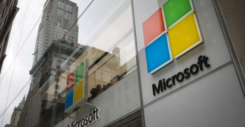 Microsoft Expanding Virginia Data Center Campus, But Not in Ashburn