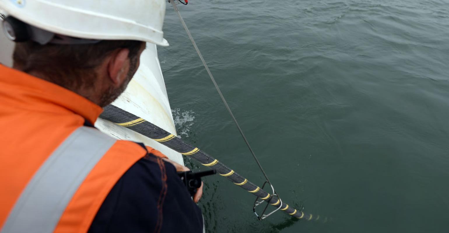 Google's New Switching Tech Makes Its Latest Subsea Cable Cheaper