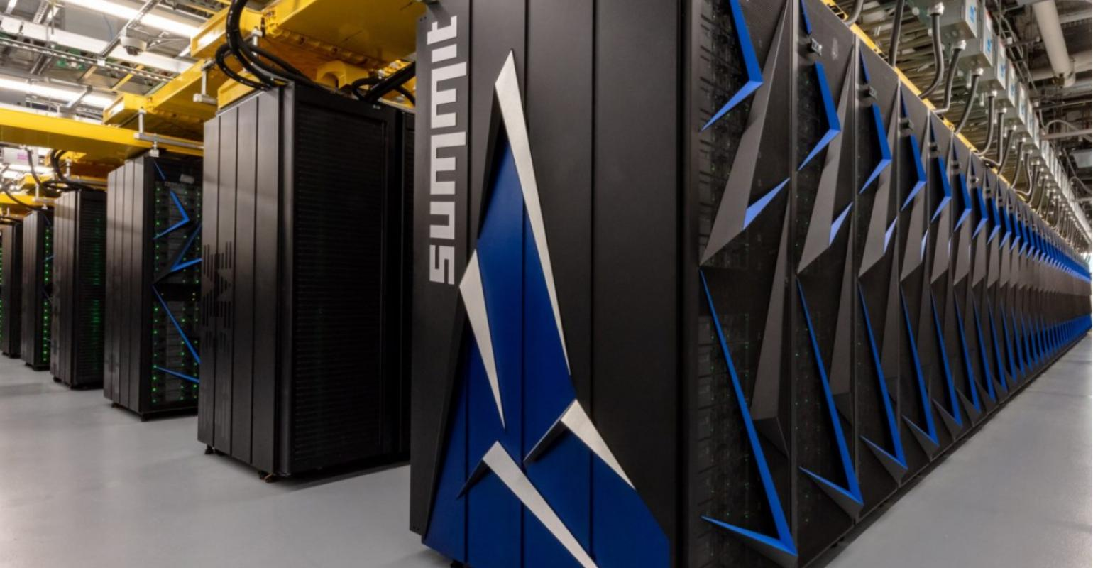 The World's 10 Fastest Supercomputers – in Pictures | Data