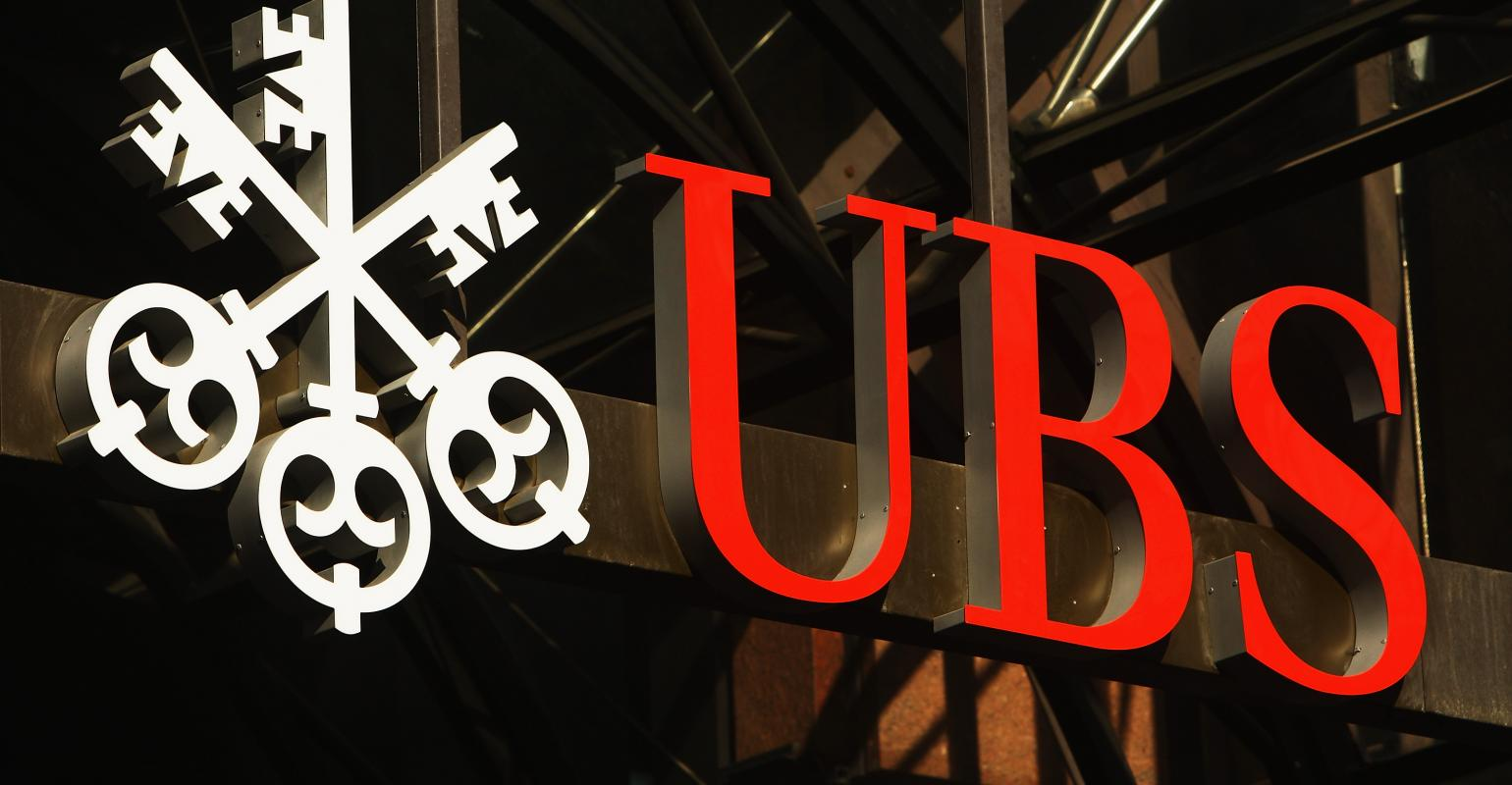 UBS Said to Prepare Cloud Move to Secret Microsoft Data