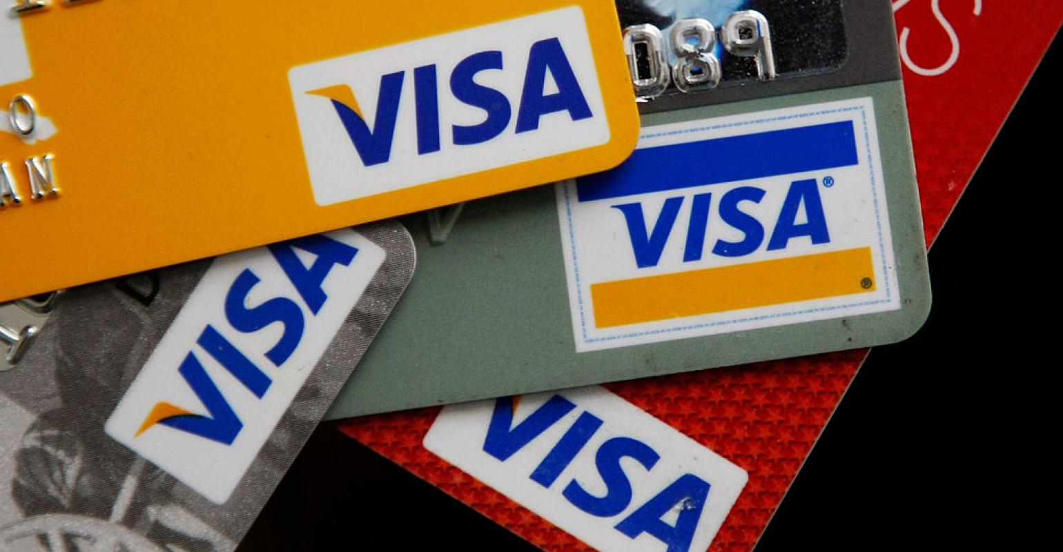Visa's UK Network Outage: What You Need to Know | Data