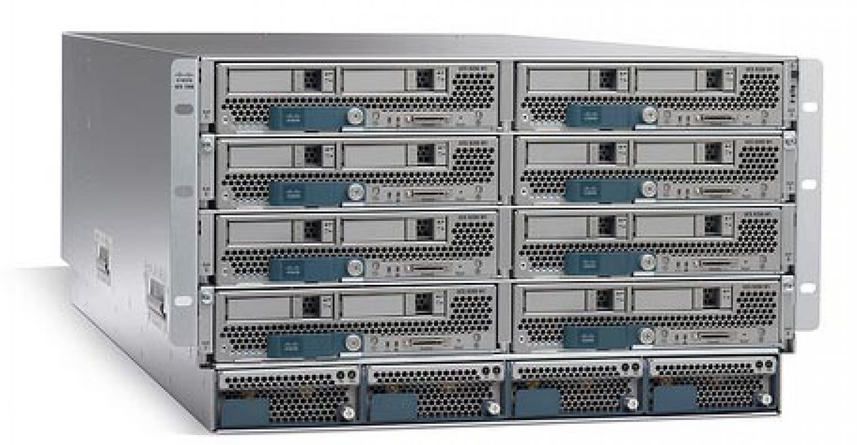 Cisco Kicks Off Manufacturing of UCS Servers in Brazil