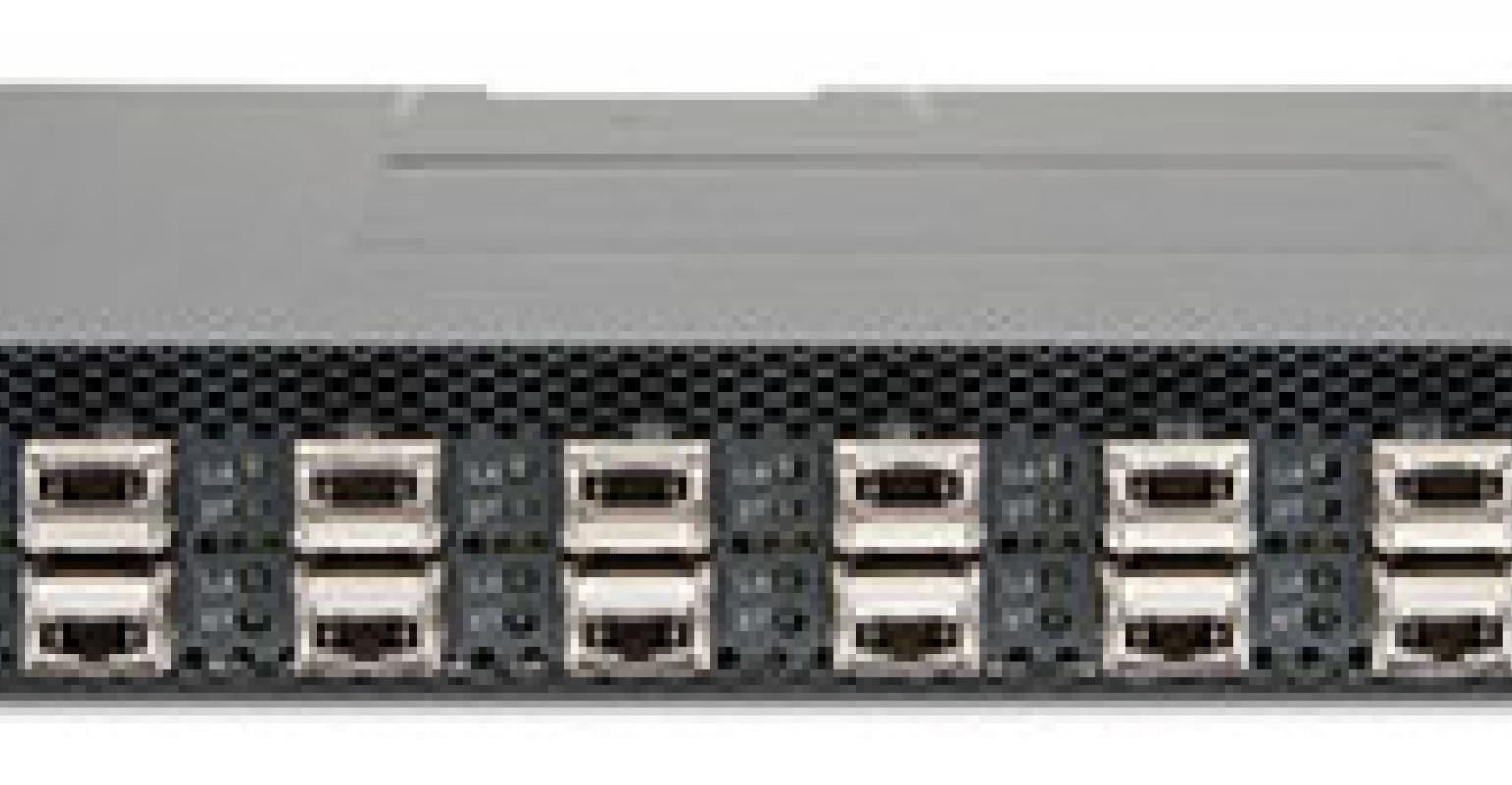 Juniper Launches Controller For SDN   Data Center Knowledge