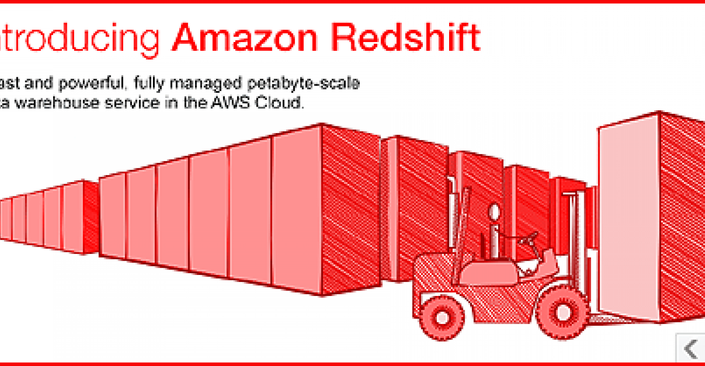 Amazon Launches Data Warehouse Service Redshift   Data Center Knowledge