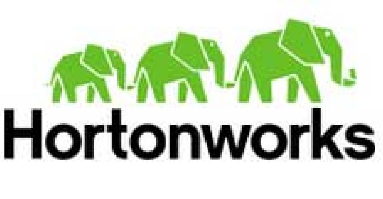 Rackspace Expands Data Services With Hortonworks' Hadoop In