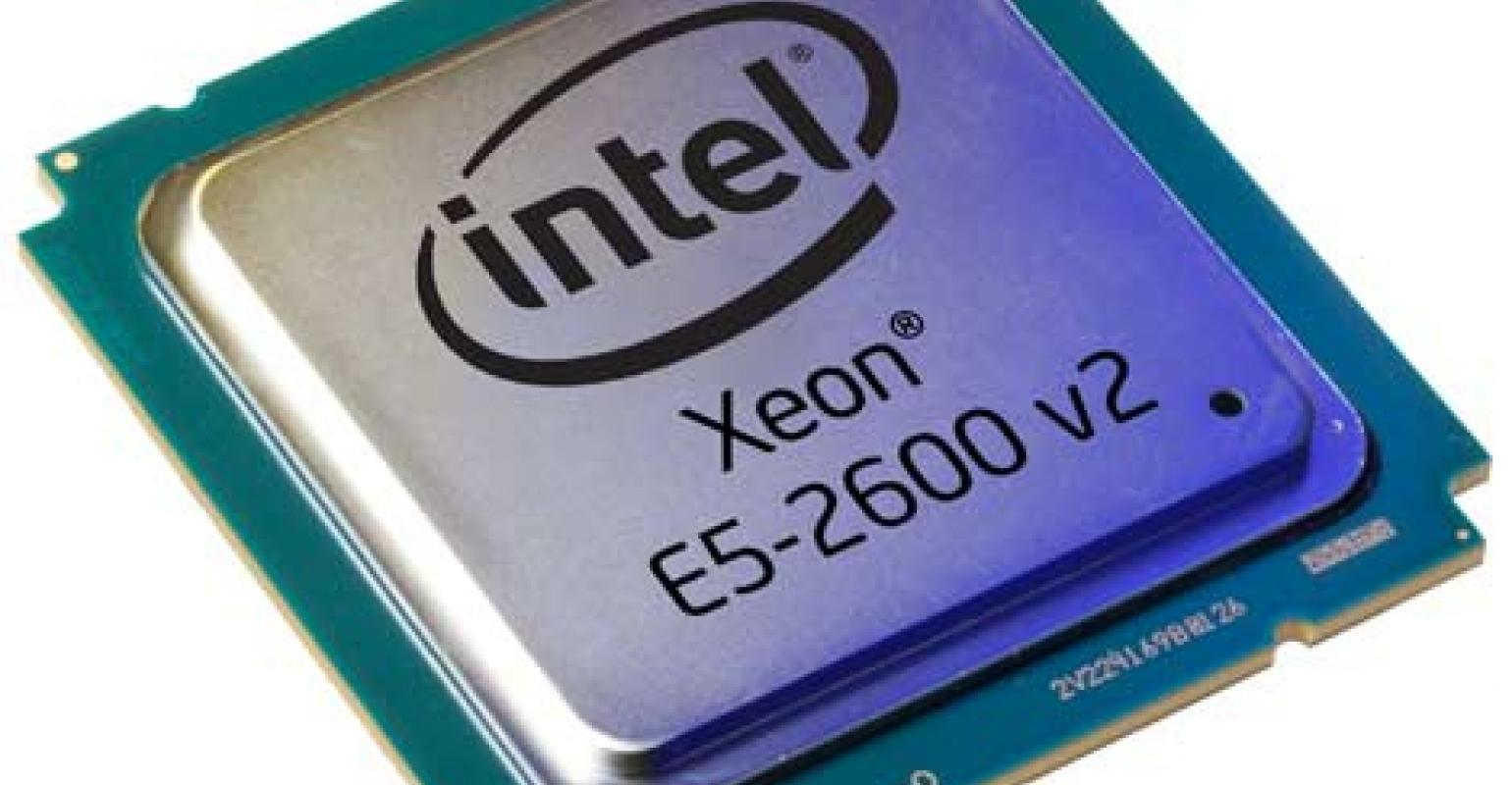 With New Xeon e5-2600 v2 Chips, Intel Addresses the Brawny