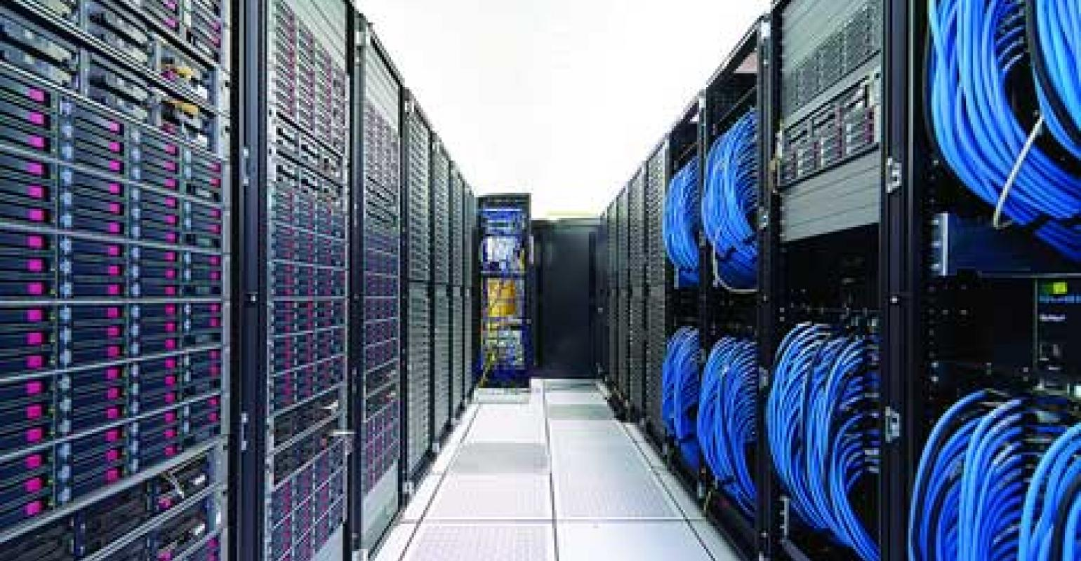 Broadcom Intros Latest Scale-Out Data Center Switch | Data Center Knowledge
