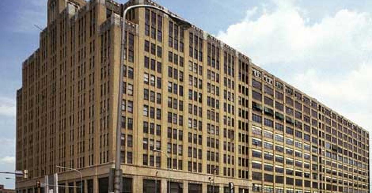 New Owners For Philadelphia Carrier Hotel At 401 North Broad