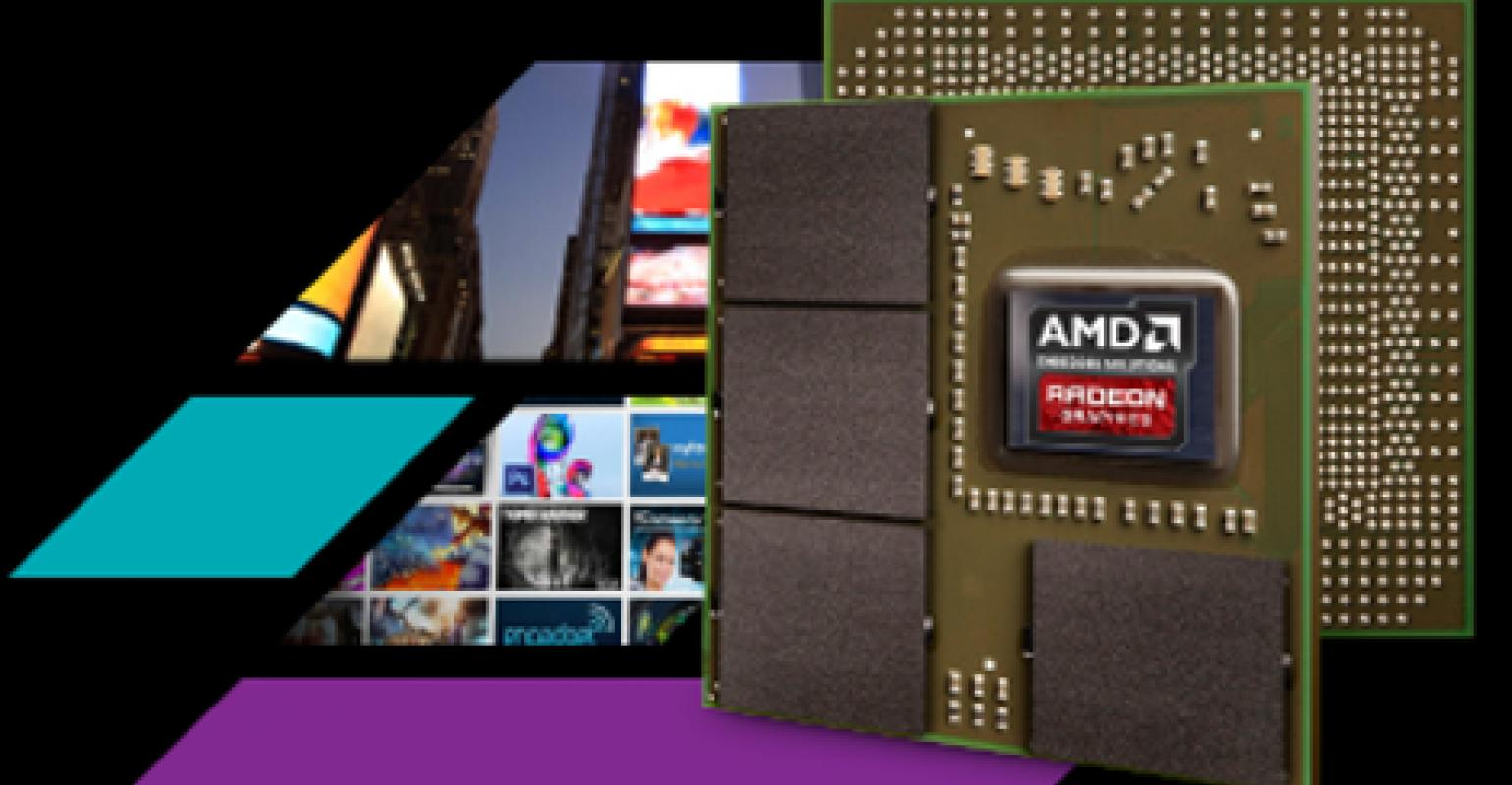 AMD Launches 2nd-Gen Embedded R-Series APUs and CPUs | Data