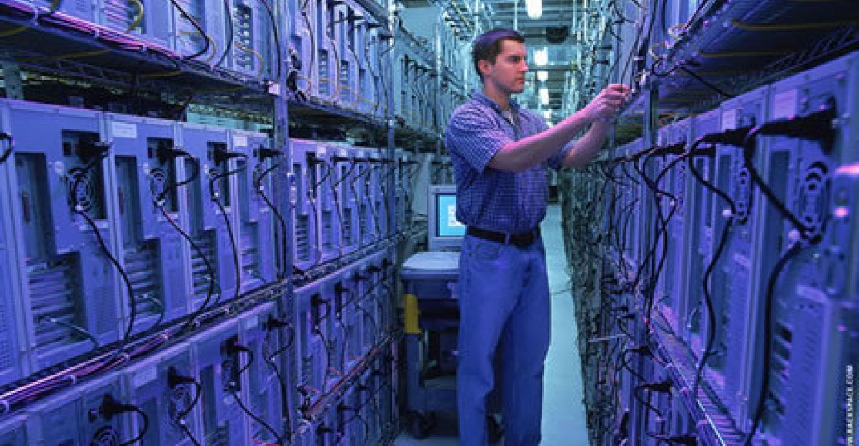 Rackspace Leads Managed Cloud Hosting Market in Europe