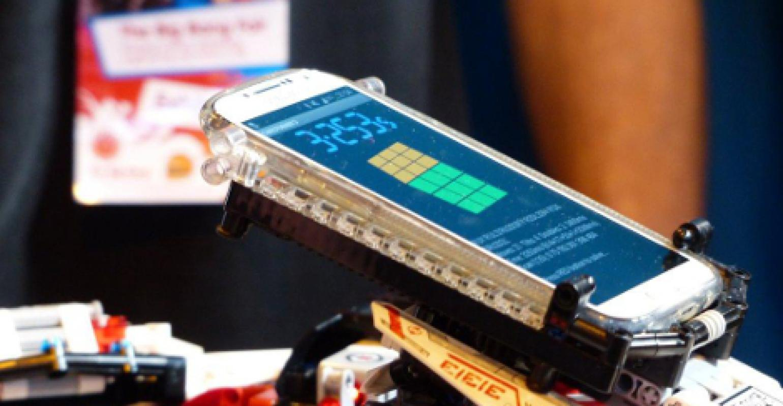 Russian Government Bets on ARM Cortex Processors to Replace