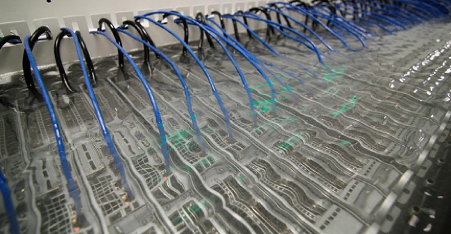 nsa exploring use of mineral oil to cool its servers data center
