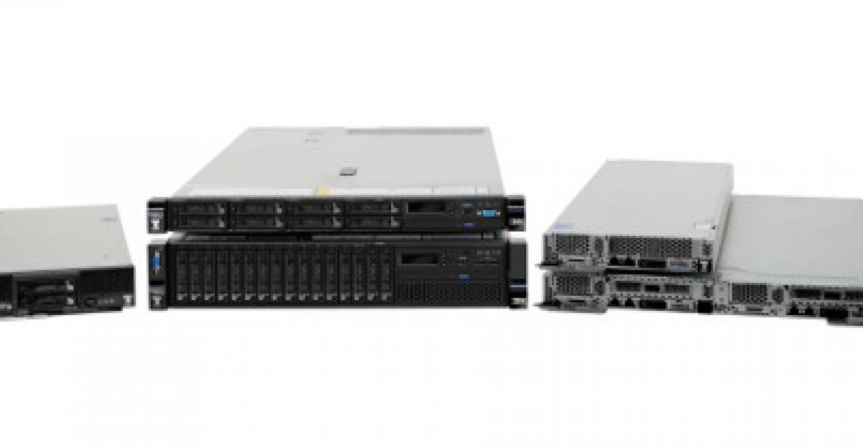IBM Updates x86 Server Line Despite Sell-Off Plans | Data