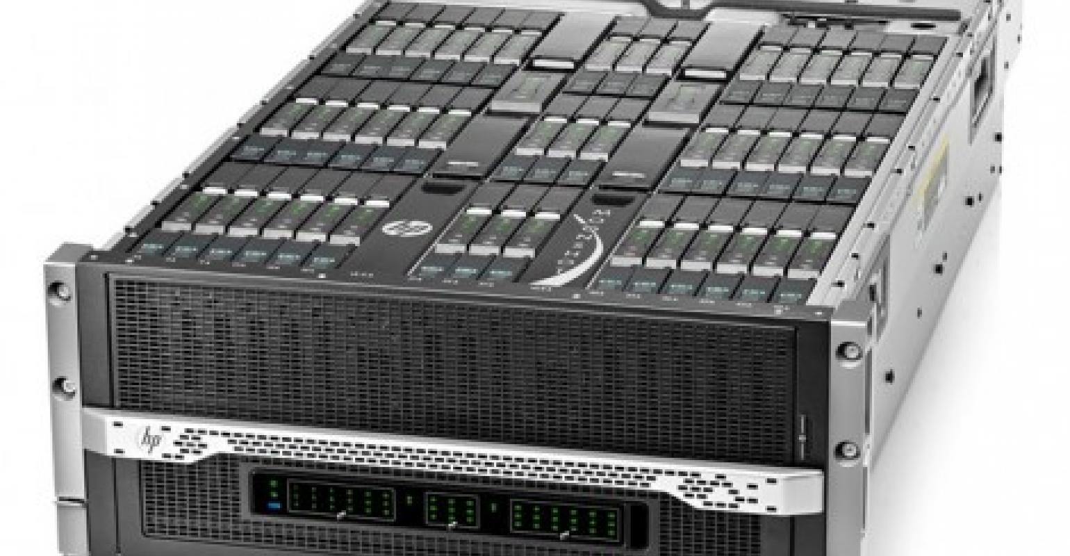 HP Starts Shipping 64-bit ARM Servers | Data Center Knowledge
