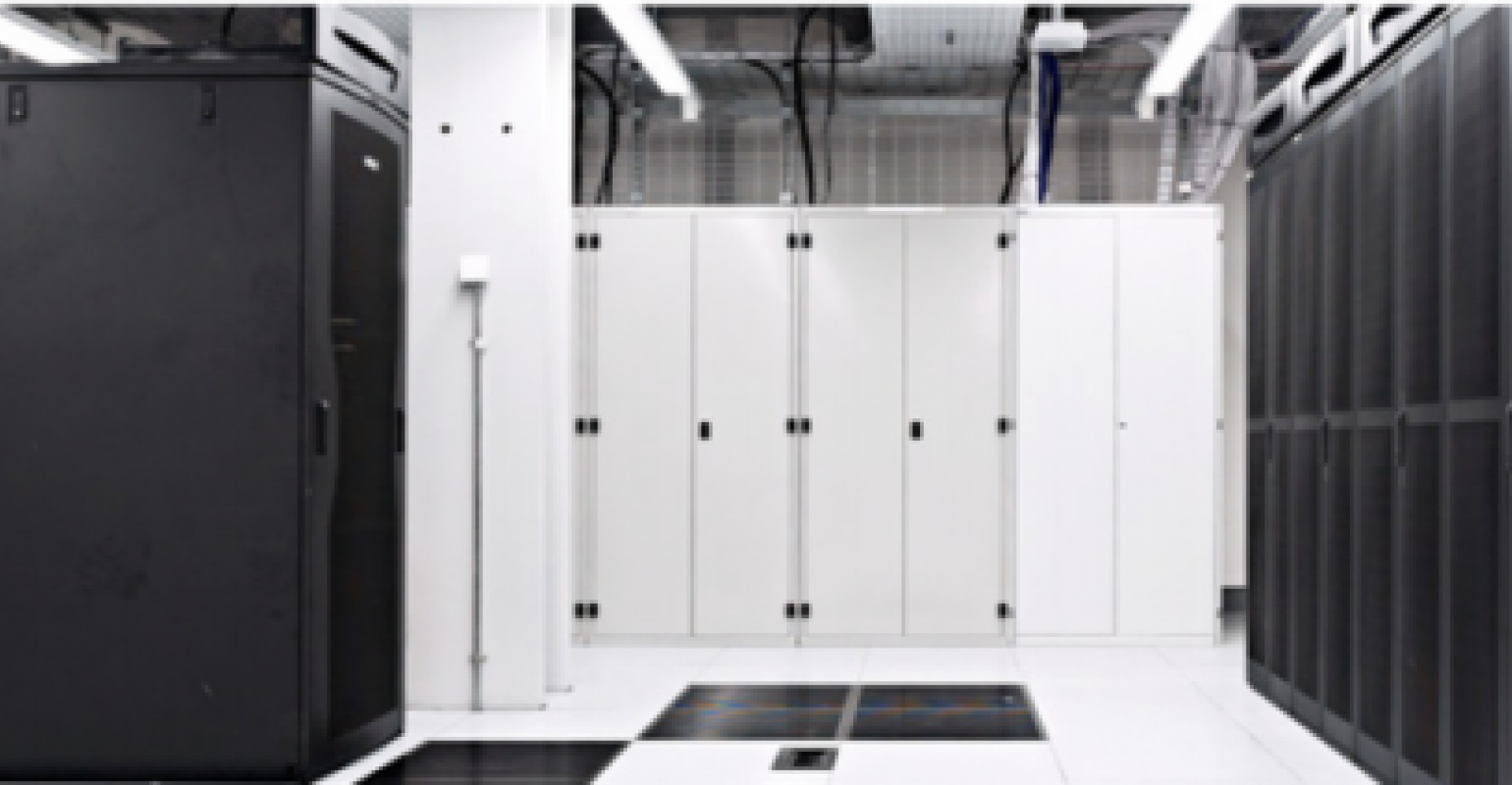 Week's Second London Data Center Outage Disrupts