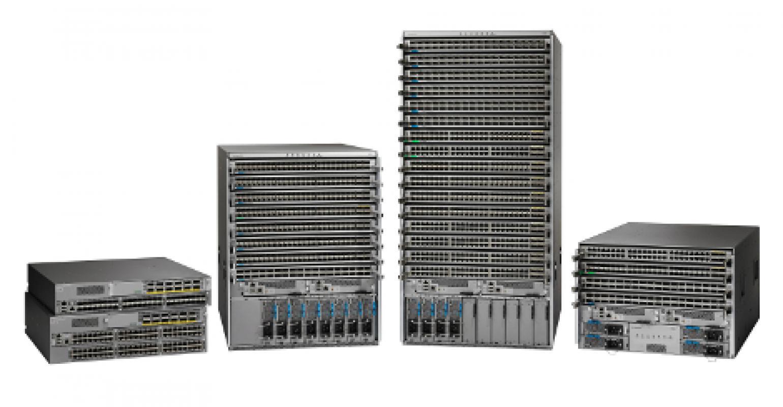 Why Cisco is Warming to Non-ACI Data Center SDN | Data