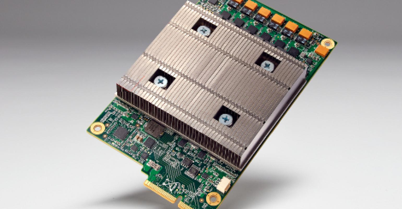 Google Has Built Its Own Custom Chip for AI Servers | Data Center Knowledge