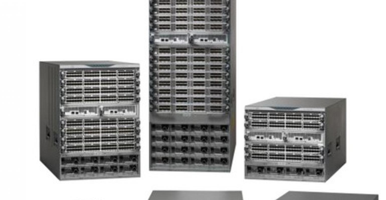 Cisco Revives LAN-SAN Convergence Play in the Data Center | Data