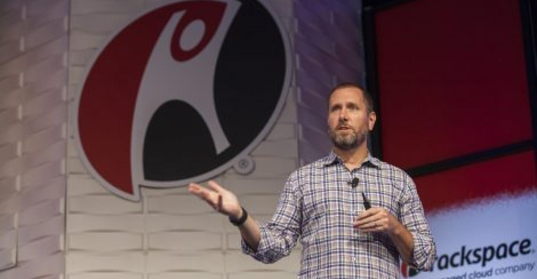 Rackspace CEO Taylor Rhodes Leaving Company | Data Center