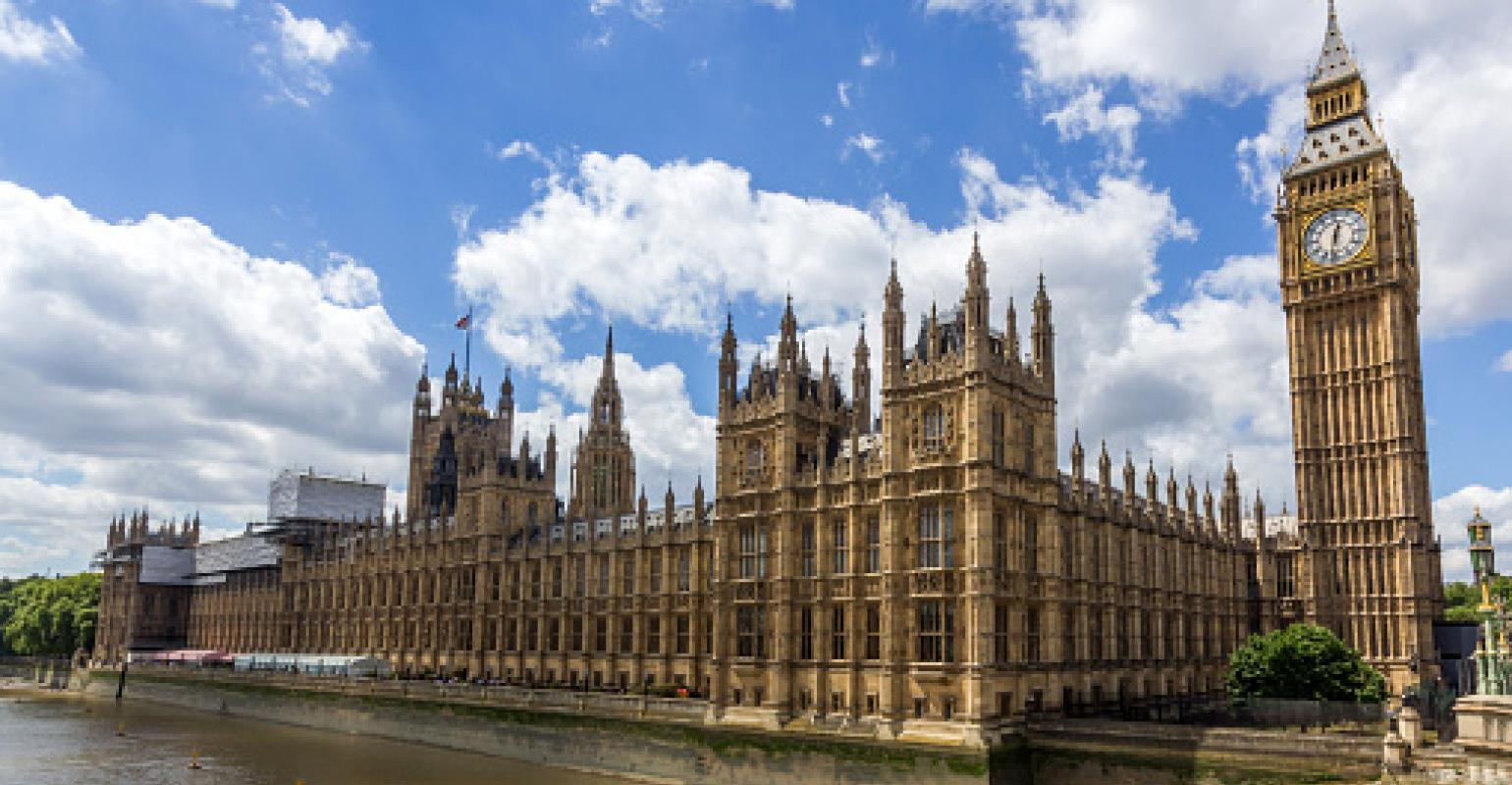 U.K. Parliament Maintains Restrictions After Email Hack | Data Center  Knowledge