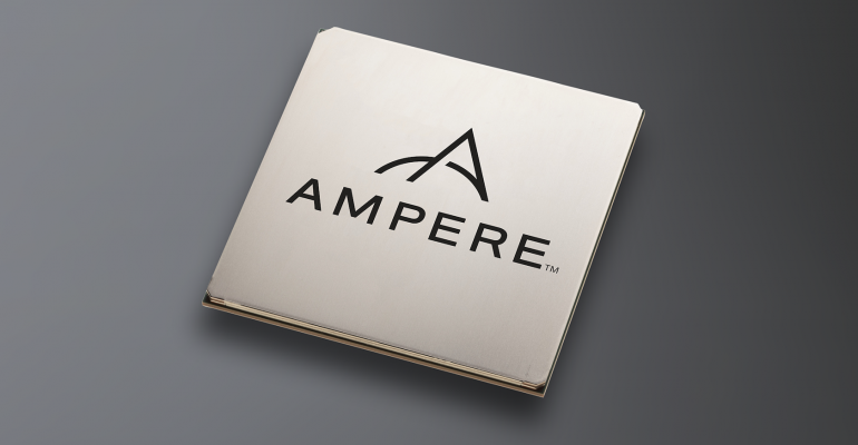 ARM server Ampere Computing