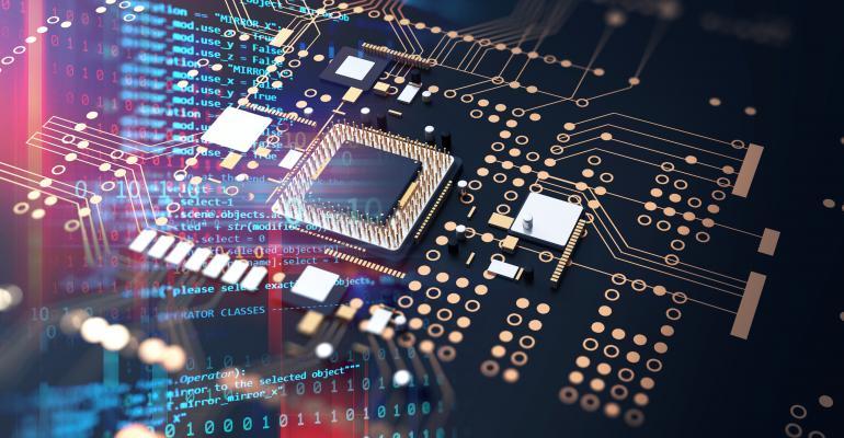 risc-v cpu technology software