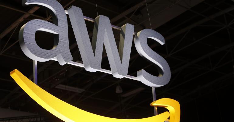 amazon web services aws logo