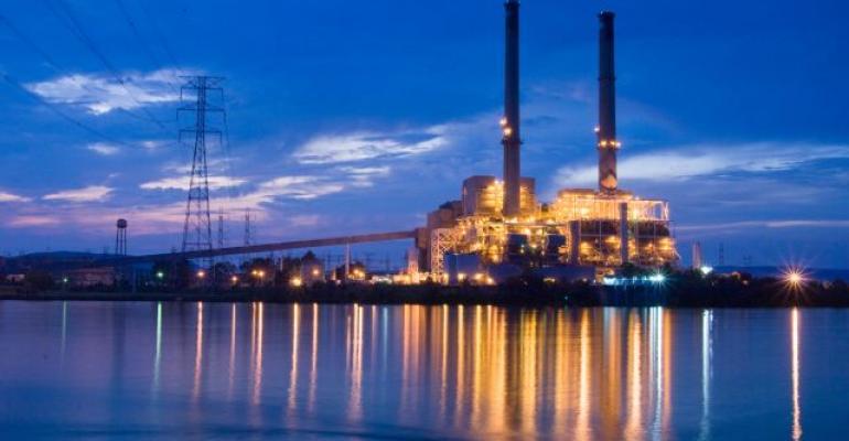 Widows Creek power plant, Jackson County, Alabama