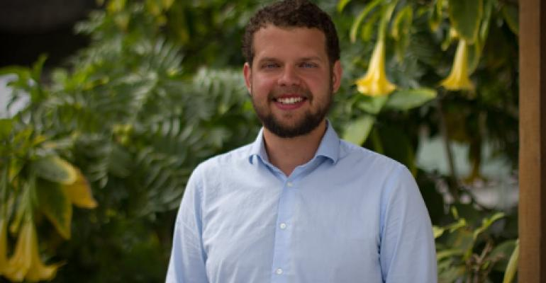 Alex Polvi, founder and CEO, CoreOS