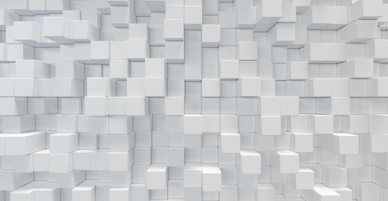 Container native storage