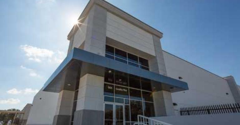 DataBank's Dallas, Texas, data center
