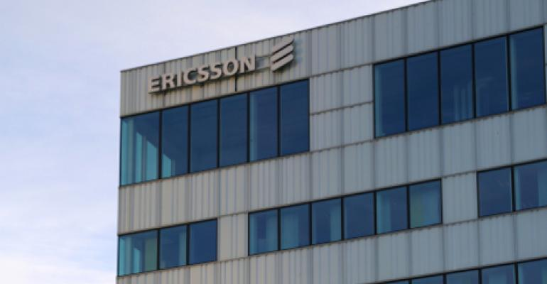 Ericsson offices in Kista, Sweden